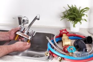 4 Reasons You Should Call A Professional Plumber For Your Plumbing Issues