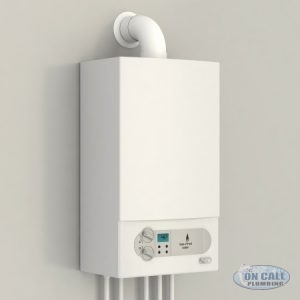 5 Benefits of a Tankless Water Heater Installation